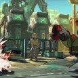 Guilty Gear Xrd - Sign - Elphelt
