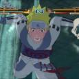 Naruto Shippuden: Ultimate Ninja Storm Revolution Jinchuriki
