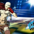 Persona 4 Arena: Ultimax Shadow Akihiko