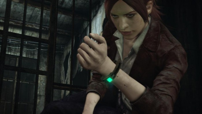 Resident Evil Revelations 2 Hands-On Preview