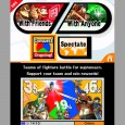 Super Smash Bros Conquest Mode