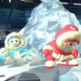 Super Smash Bros Ice Climbers