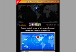 Super Smash Bros World Status