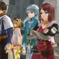 Tales Of Zestiria Rose