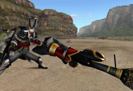 Monster Hunter Frontier G6