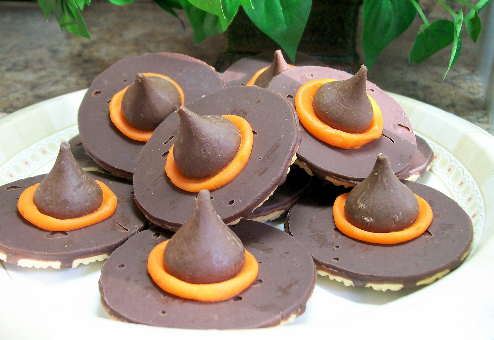 6. Which hat cookies