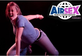 Air Sex World Championships us