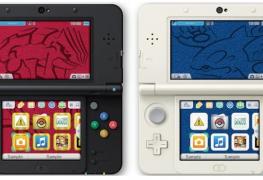 Pokèmon New 3DS