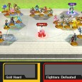 Super Smash Bros For Wii U Classic Mode