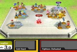 Super Smash Bros For Wii U Classic Mode
