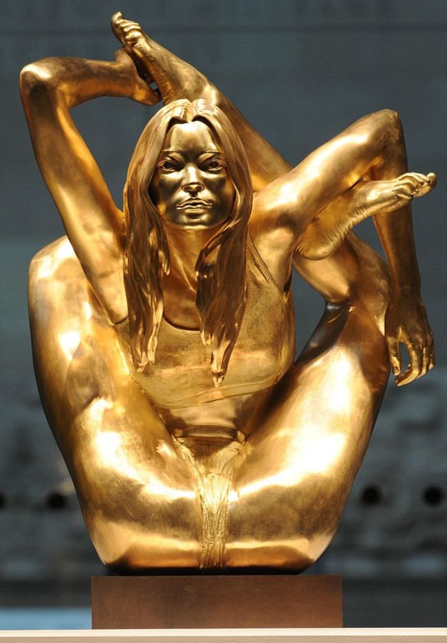 14. Kate Moss