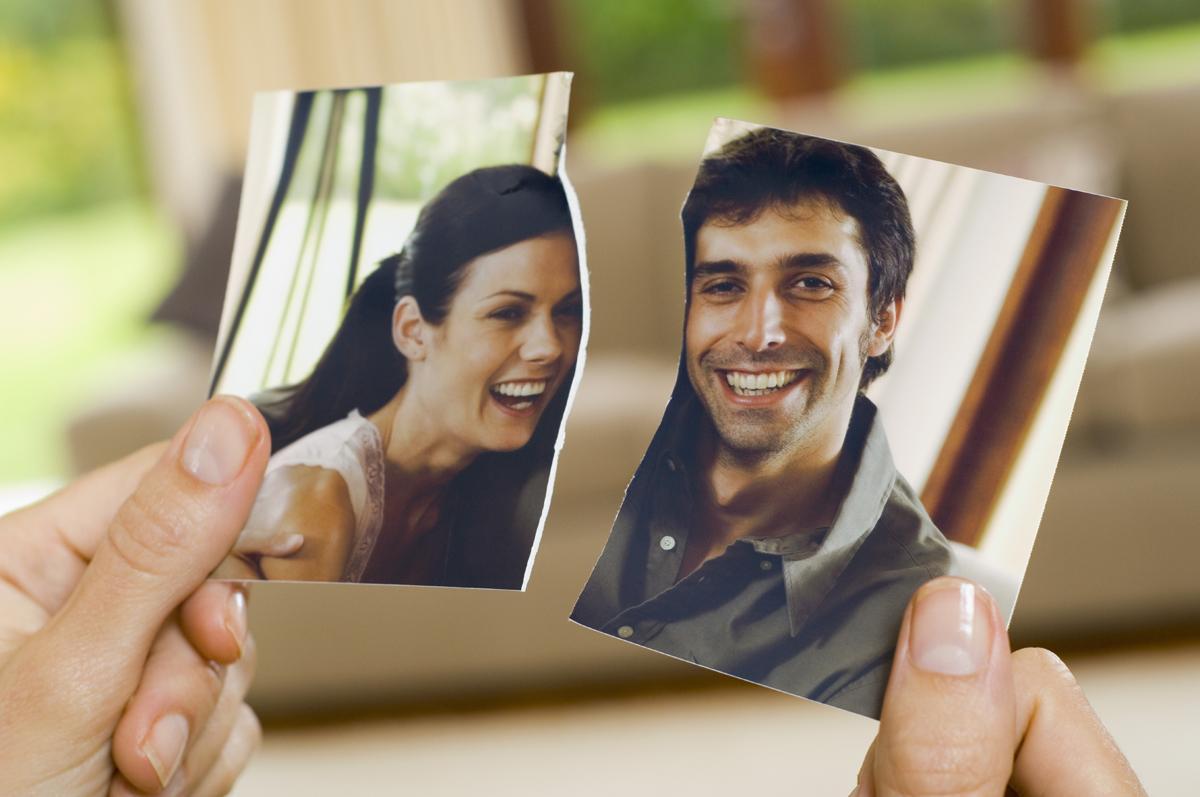 Affair partners living together