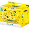 Hori Pikachu Controller