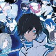 Shin Megami Tensei: Devil Survivor 2 Break Record