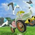 Super Smash Bros for WIi U Photo Mode