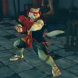Ultra Street Fighter IV Wild Costumes