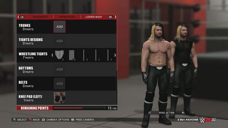 WWE 2k15 online matchmaking alkoholhaltiga dejting alkoholfria