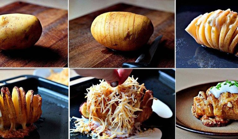Clever Food Hacks That Will Change the Way You Cook and Eat Food