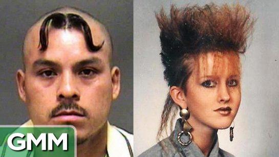Haircut Fails Archives Explosion