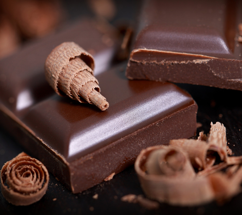 14 Tasty Facts of Chocolate Plus 7 Health Benefits of Dark ...