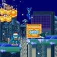 Mega Man 8