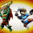 Monster Hunter 4 Ultimate Street Fighter II