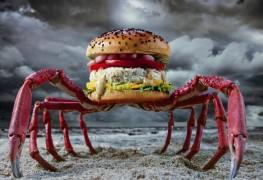 The Crabzilla