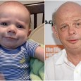 Wallace Shawn Look-alike Baby