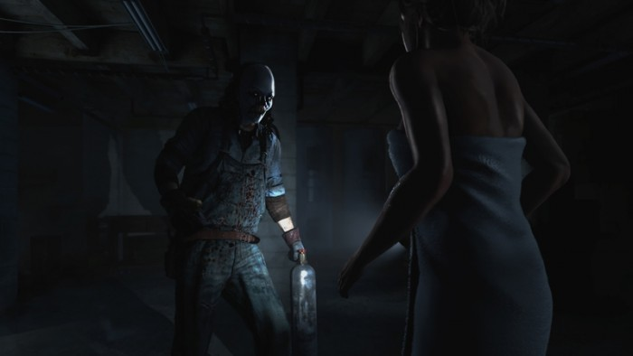 Until Dawn Hands-On Preview