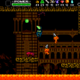 Shovel Knight Plaugue Of Shadows