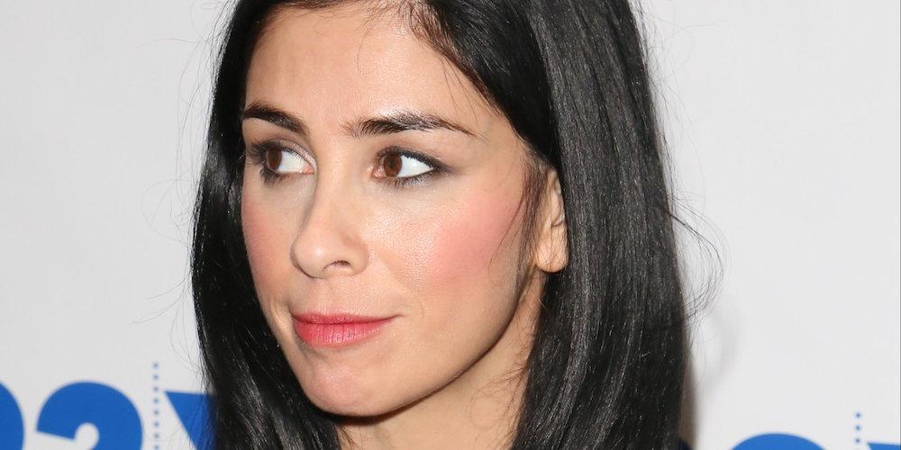 11. Sarah Silverman 43