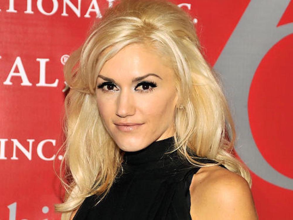 13. Gwen Stefani 43