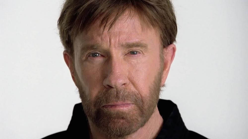 14. Chuck Norris 73