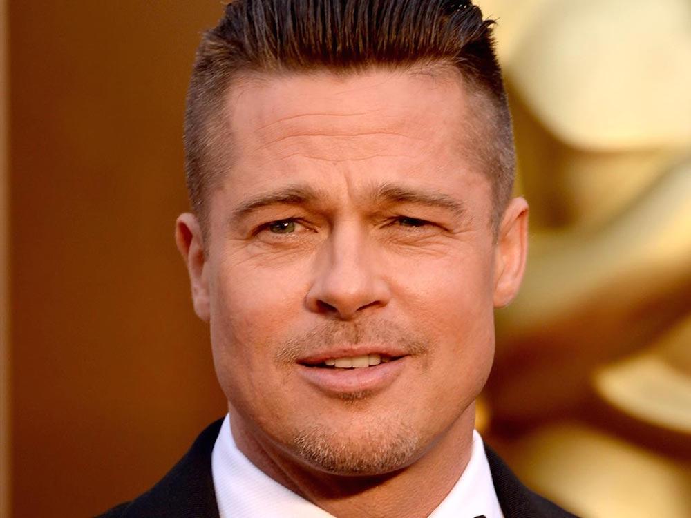 4. Brad Pitt 49