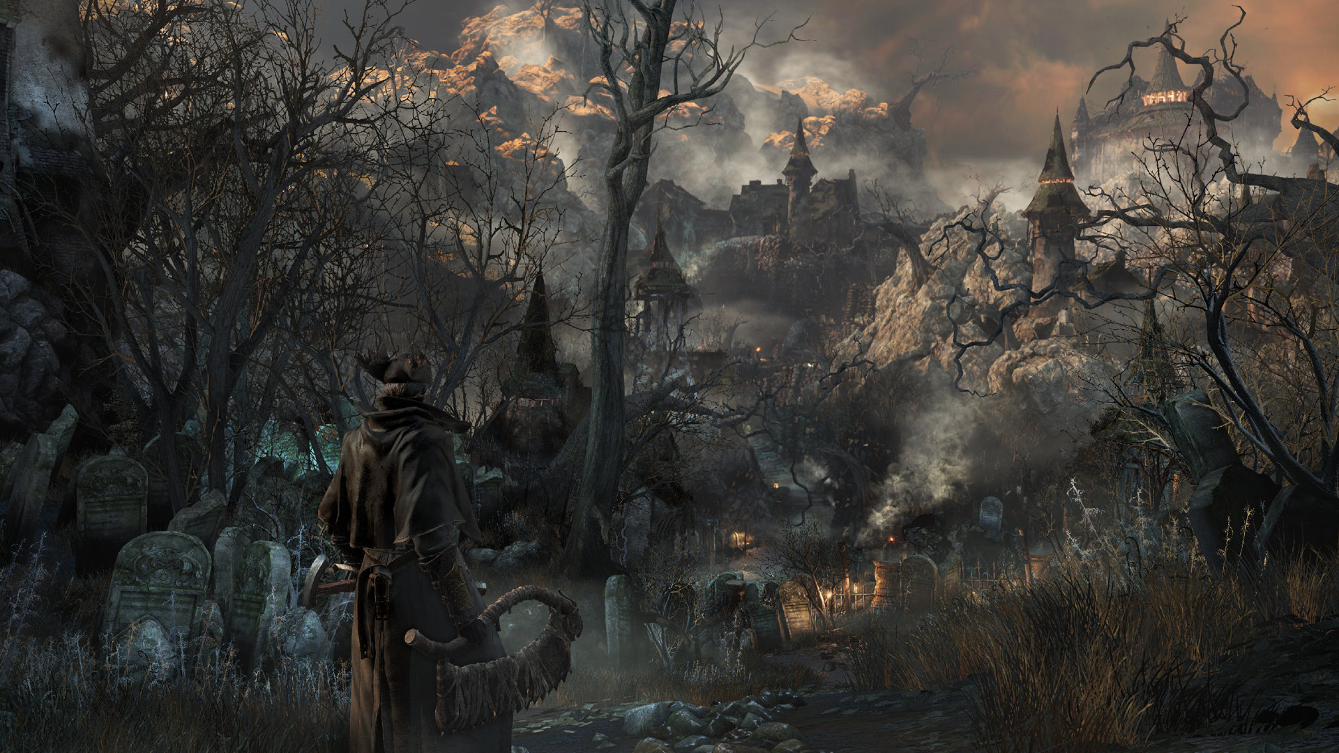 Bloodborne To Receive New Update Next Week