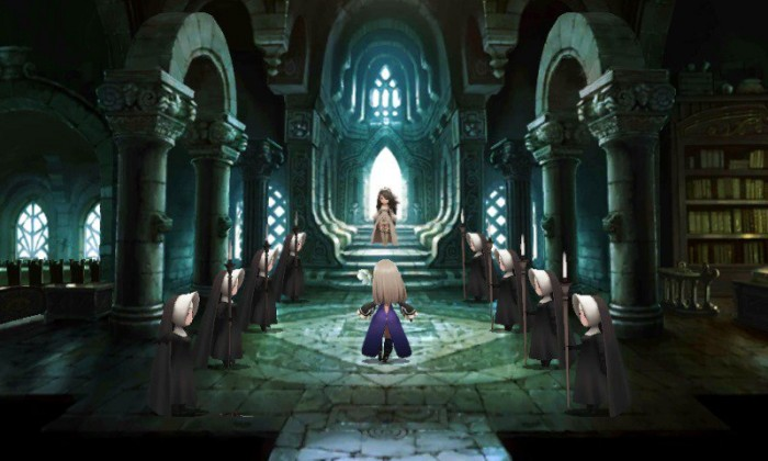 Bravely Second: End Layer Soundtrack To Be Released In Japan Next Week
