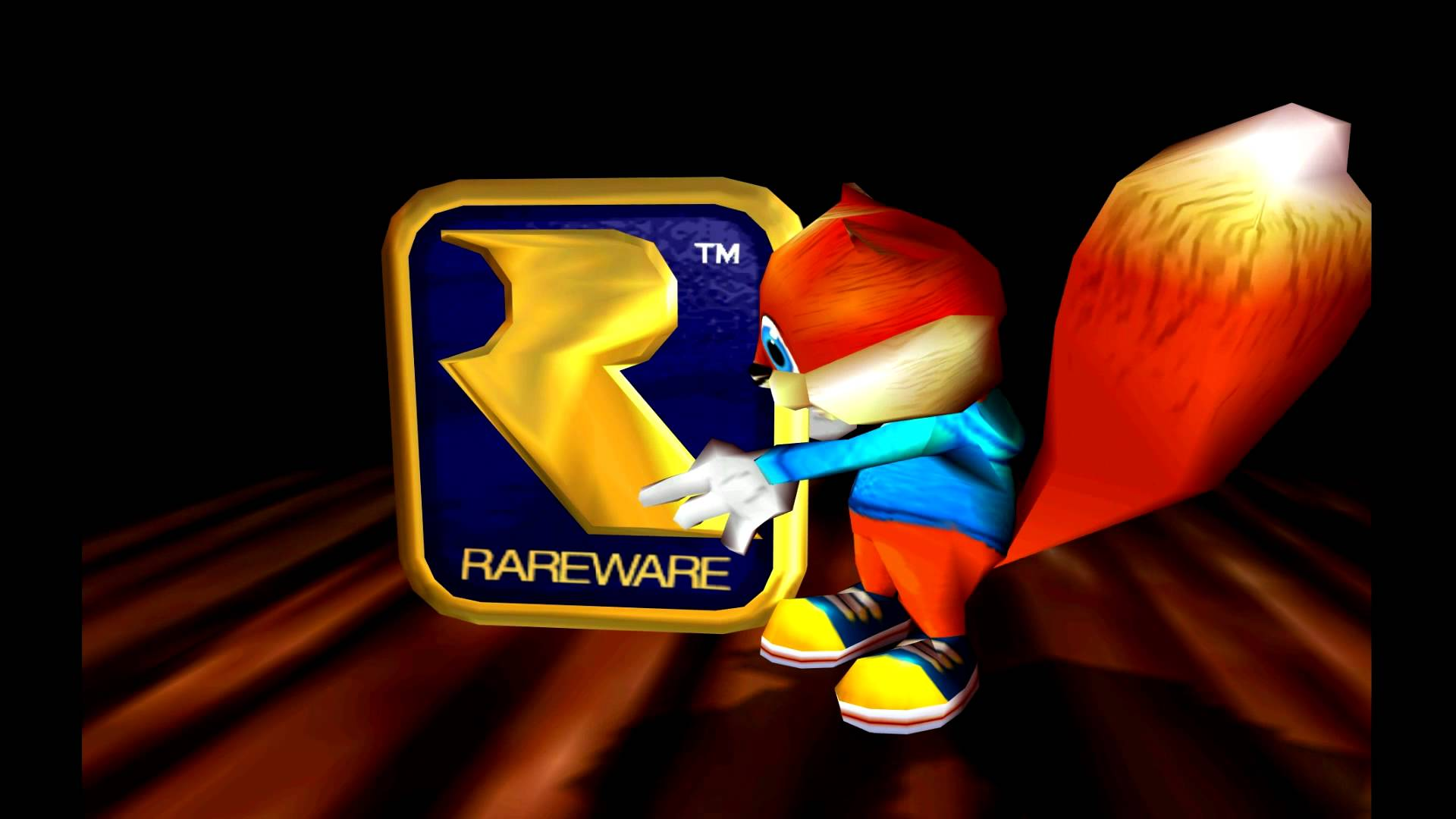 Conker's Bad Fur Day Sequel Is Way Overdue