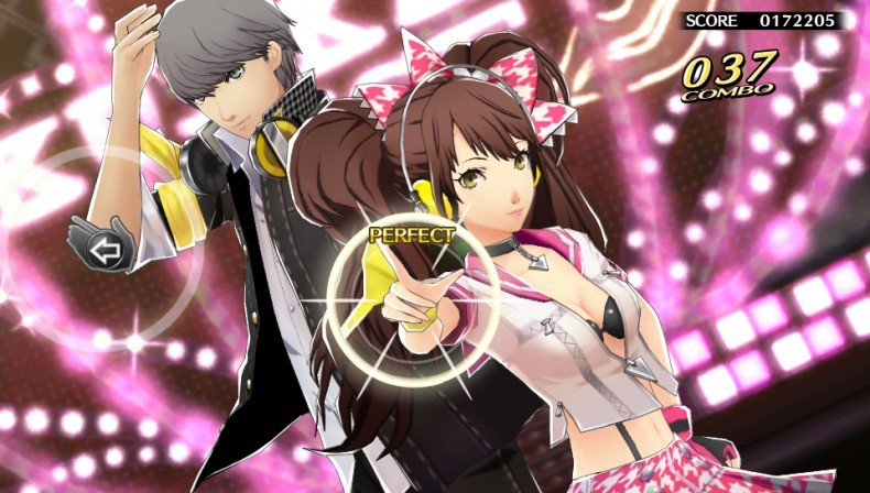 Persona 4: Dancing All Night To Receive New Details On Downloadable Content This Week