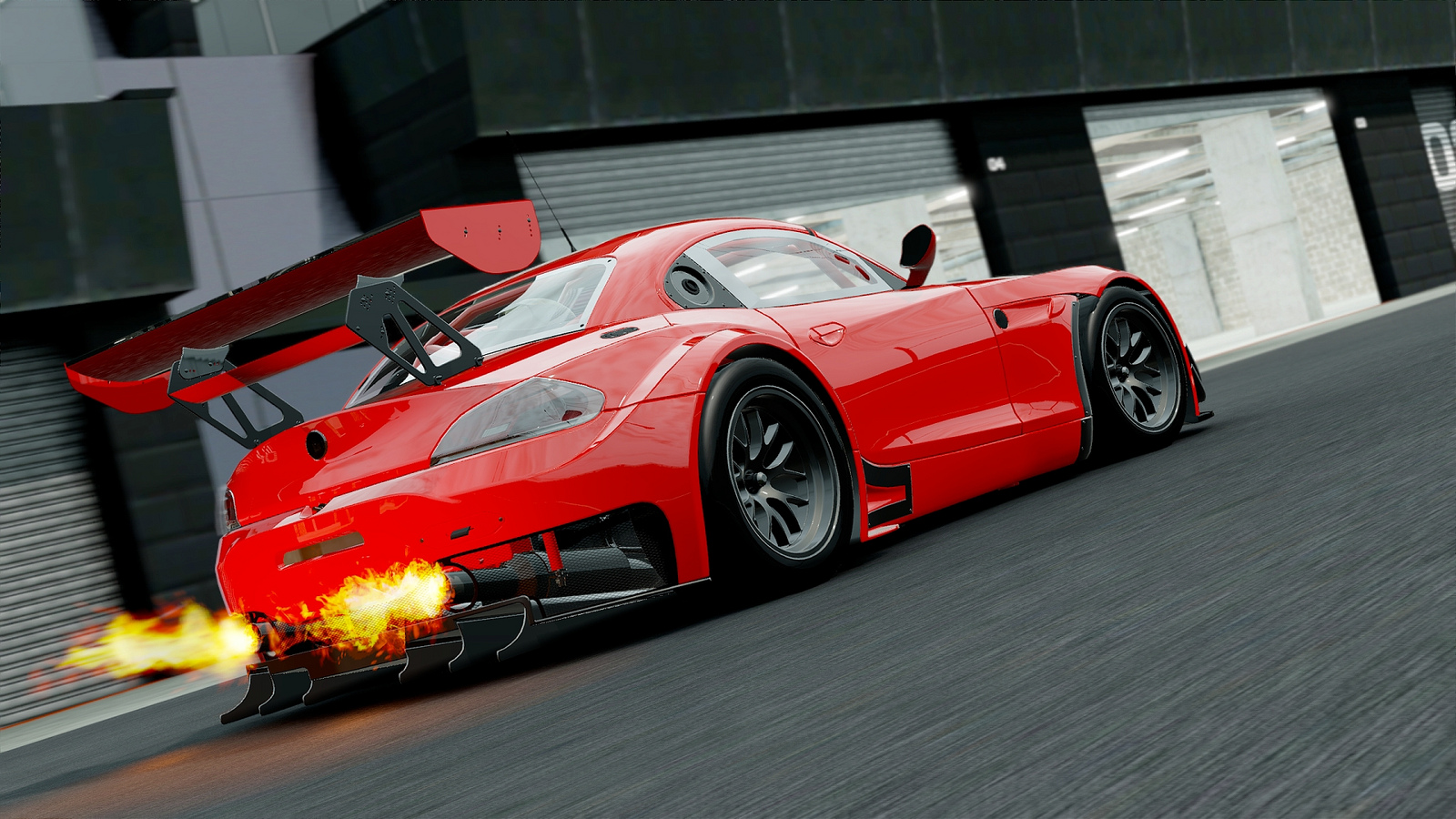 Project CARS Developer Struggling With Wii U Version Of The Game