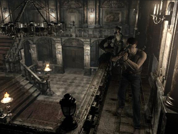 Resident Evil 0 Remaster Announced, Launching Next Year On Consoles And PC