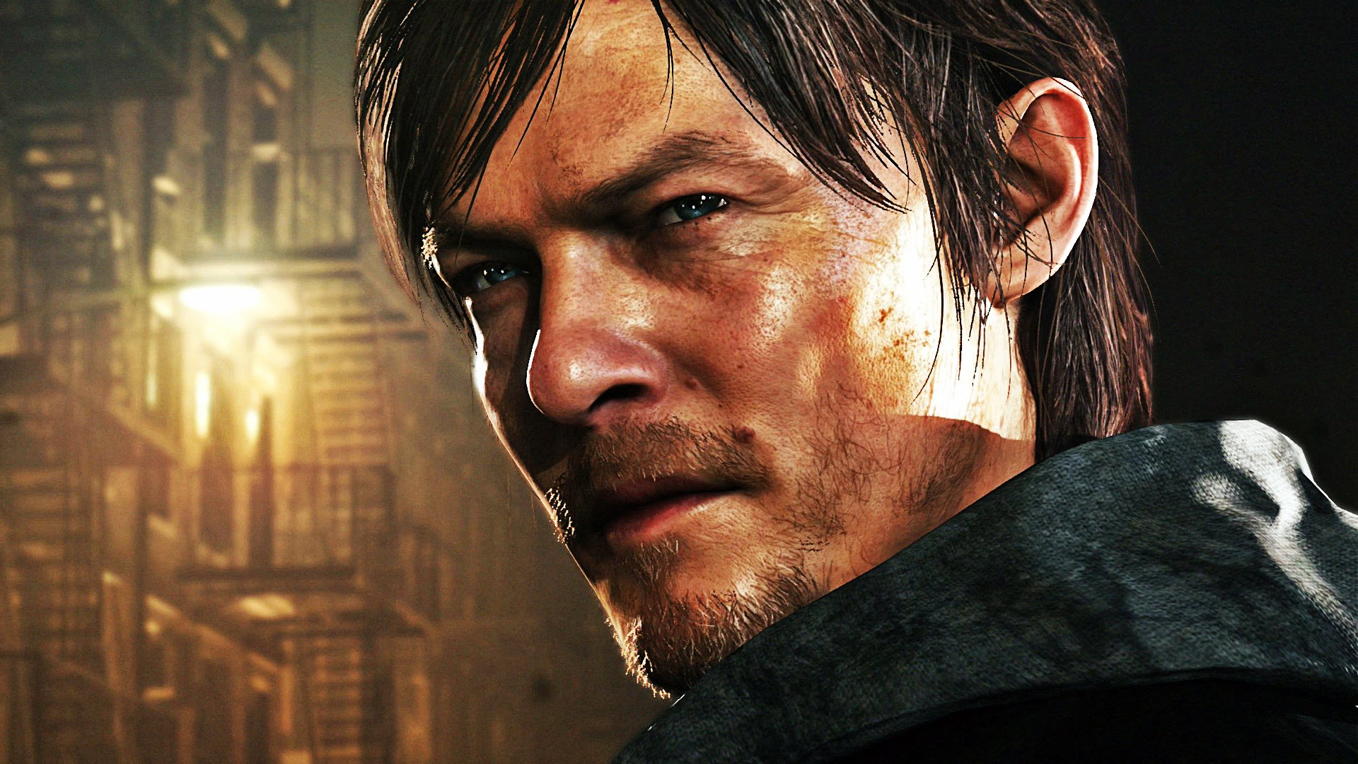 Konami Erasing Silent Hills Playable Teaser is Bad Form