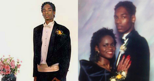 Very Rare Photos of Stars and Celebrities at Prom. Awesome!