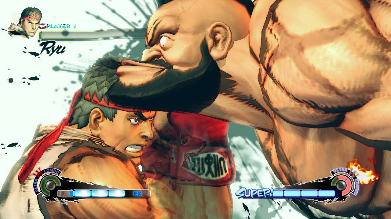 Capcom addresses Ultra Street Fighter 4 PS4 problems