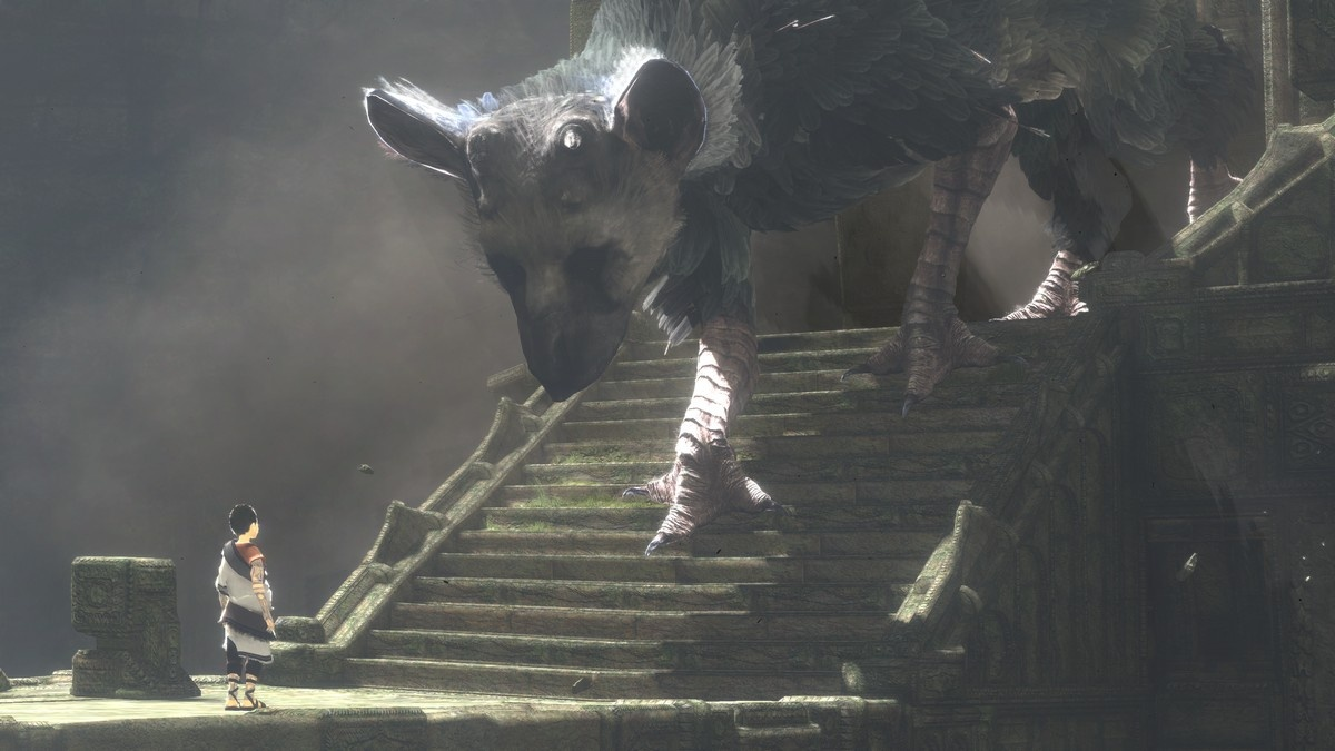 The truth behind The Last Guardian's E3 2009 Trailer explained