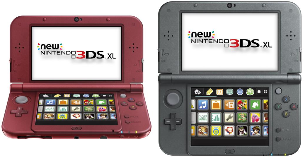 Nintendo 3DS systems have sold 15 million units in the US since 2011