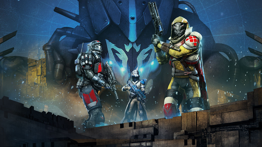 Destiny's Servers To Be Down Later Today Due To Maintenance