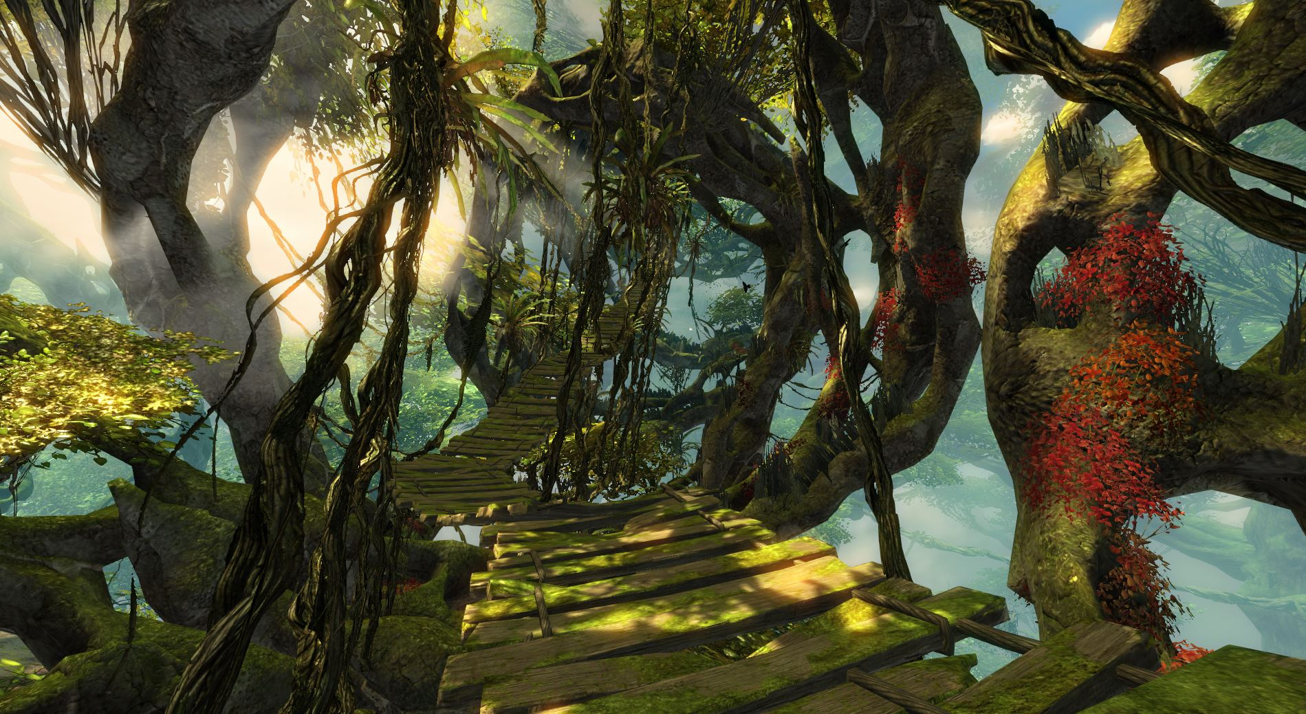 ArenaNet responds to fan outrage over Guild Wars 2 Heart of Thorns prices