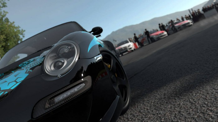 Driveclub PlayStation Plus Edition Now Available For Download In All Regions