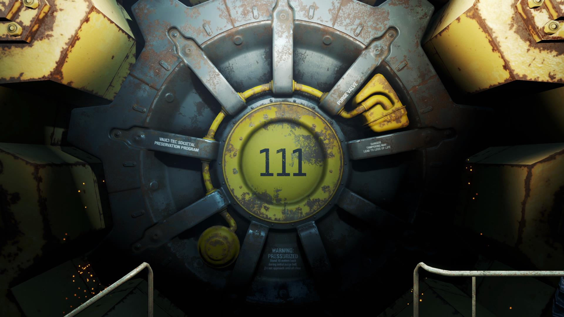 Fallout 4 Release Date Confirmed, Launching This November On Consoles And PC