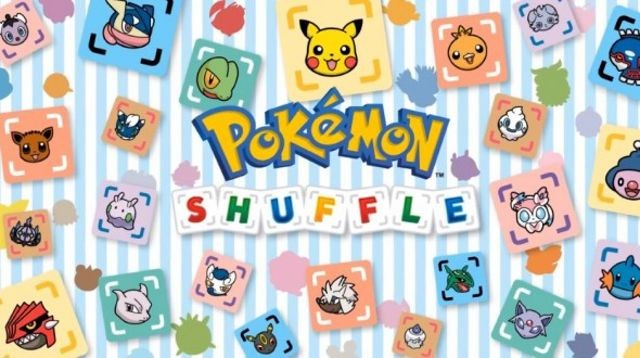 Pokémon Shuffle Launching On iOS And Android Later This Year